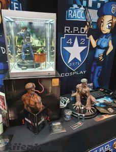 Resident Evil Stand